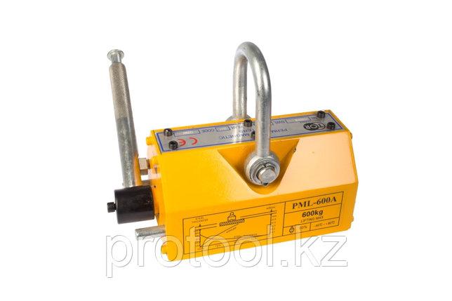 Захват магнитный TOR PML-A 5000 (г/п 5000 кг), фото 2