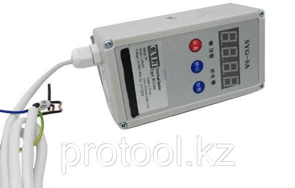 Ограничитель грузоподъемности для талей электрических 10 т TOR SYG-OA (серый), фото 2