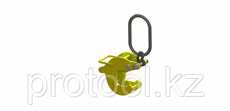 Захват для опалубки ZO 1,5 т, фото 2