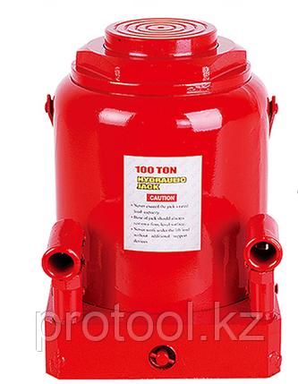 Домкрат гидравлический TOR ДГ-CT г/п 100,0 т (ST10003), фото 2