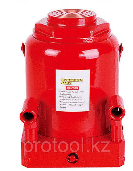 Домкрат гидравлический TOR ДГ-CT г/п 2,0 т (ST0203) в пластиковом кейсе