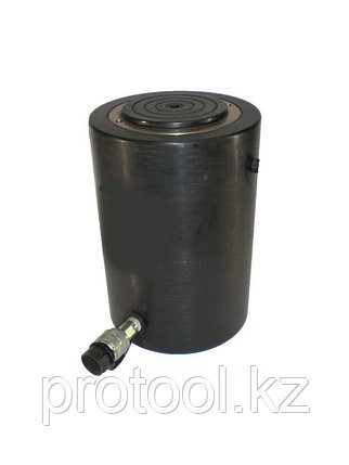 Домкрат гидравлический алюминиевый TOR HHYG-30150L (ДГА30П150), 30т, фото 2