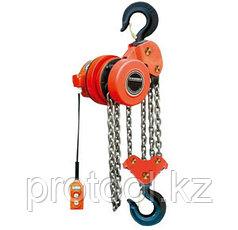 Таль электрическая цепная TOR ТЭШ (DHP) 3,0 т 12 м