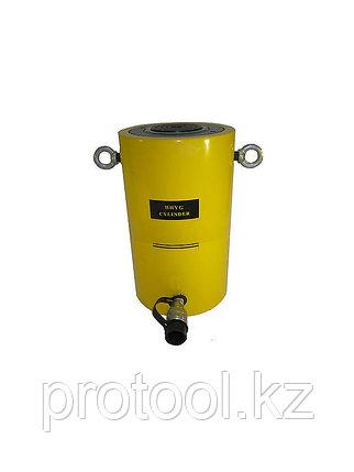 Домкрат гидравлический грузовой TOR ДУ300П150 (HHYG-300150), 300 т, фото 2