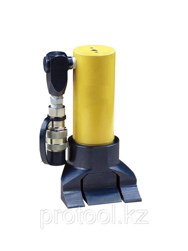 Домкрат гидравлический TOR HHQD-8F 8т