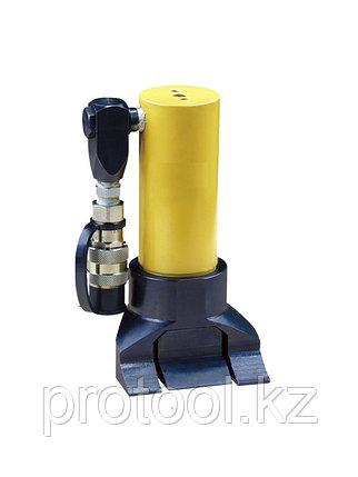 Домкрат гидравлический TOR HHQD-8F 8т, фото 2