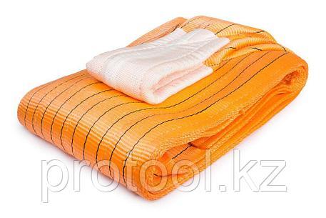 Строп текстильный TOR СТП 10,0 т 7,0 м 300 мм, фото 2