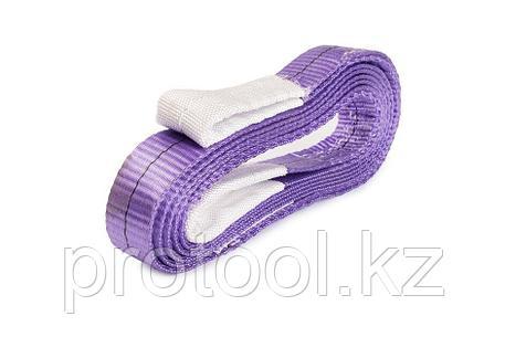 Строп текстильный TOR СТП 1,0 т 8,0 м 30 мм, фото 2