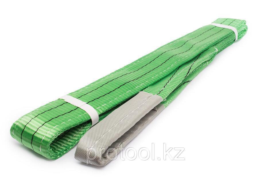 Строп текстильный TOR СТП 2,0 т 2,5 м 60 мм