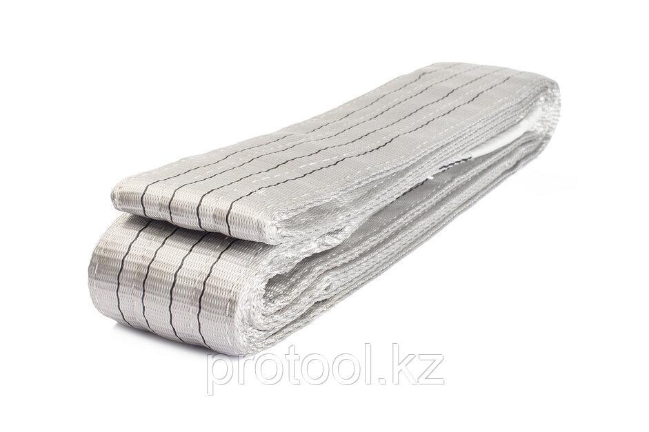 Строп текстильный TOR СТП 4,0 т 8,0 м 120 мм