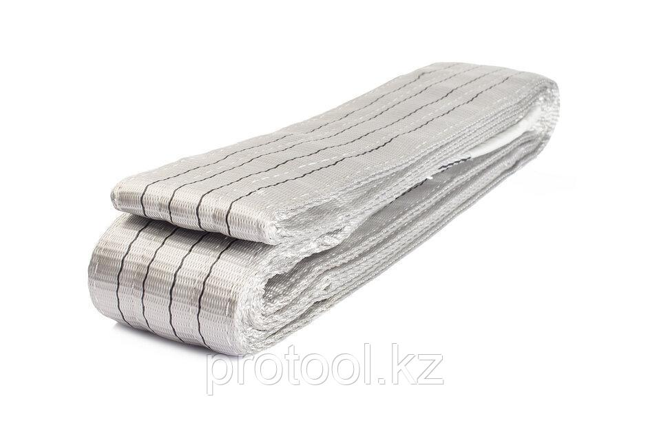 Строп текстильный TOR СТП 4,0 т 2,5 м 120 мм