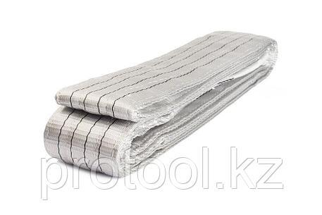 Строп текстильный TOR СТП 4,0 т 2,5 м 120 мм, фото 2