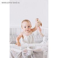 Мягкая игрушка «Зайка Рафаэлка», набор для вязания, 12 см × 4 см × 10 см