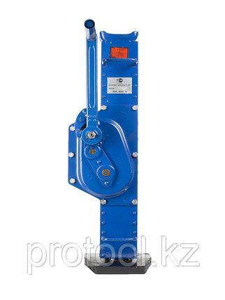 Домкрат реечный TOR ДРН 5000, 5Т с низким подхватом, фото 2