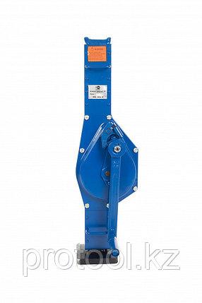 Домкрат реечный TOR ДРН 3000, 3Т с низким подхватом, фото 2