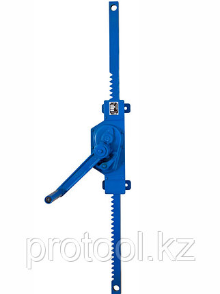 Домкрат реечный TOR MJW 3Т настенный, фото 2