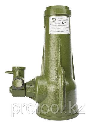 Домкрат винтовой TOR ДВ 32,0 т, фото 2