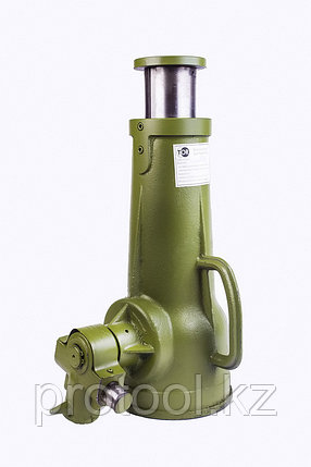 Домкрат винтовой TOR ДВ 8,0 т, фото 2
