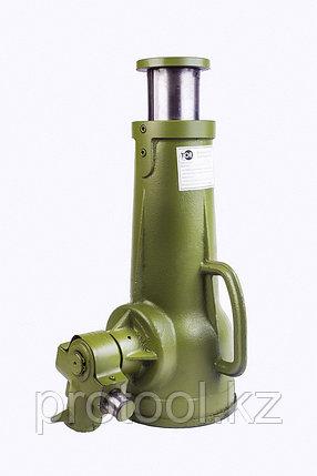 Домкрат винтовой TOR ДВ 16,0 т, фото 2