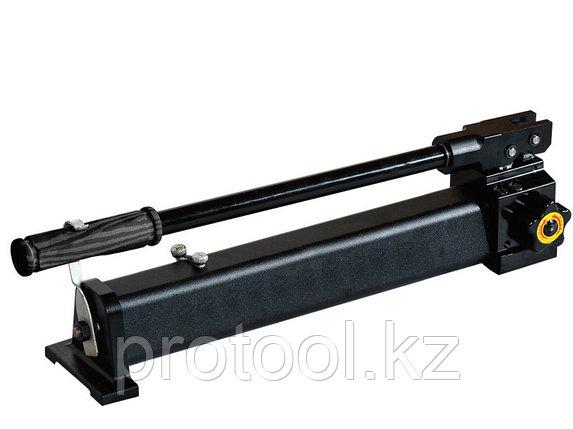 Насос ручной гидравлический TOR HHB-2000, фото 2