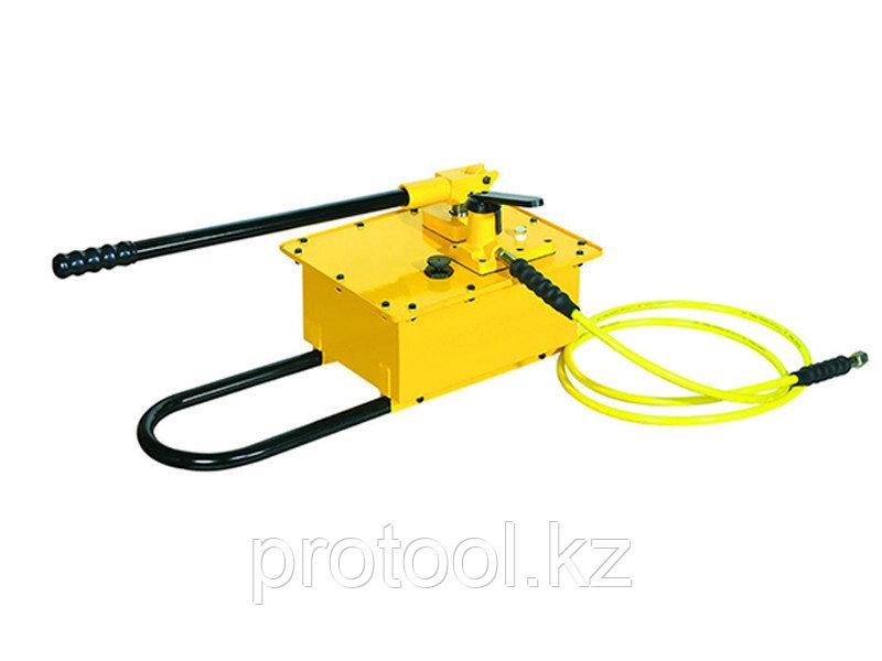 Насос ручной гидравлический TOR HHB-7000