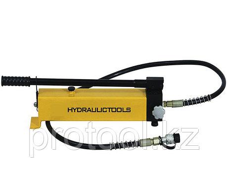 Насос ручной гидравлический TOR HHB-700E, фото 2
