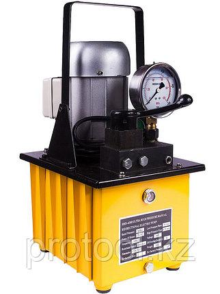 Насос электрогидравлический TOR HHB-630B (380V/0,75KW), фото 2