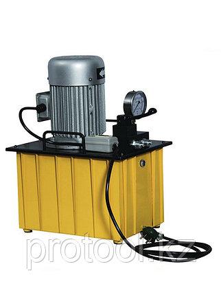 Насос электрогидравлический TOR HHB-630B-II (380V/3PH/1.5KW), фото 2