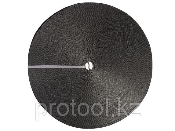 Лента текстильная TOR 5:1 100 мм 12000 кг (серый), фото 2