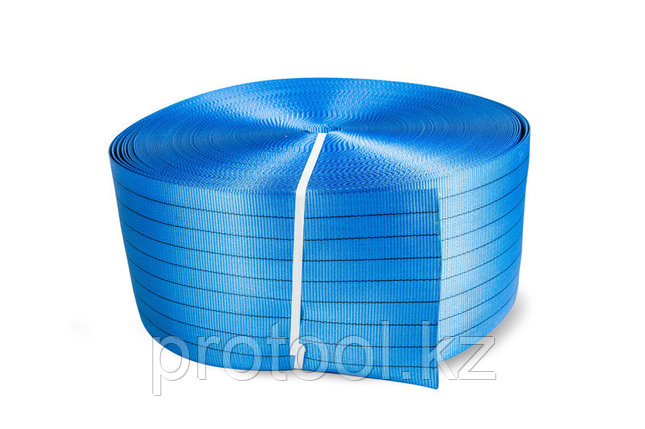 Лента текстильная TOR 5:1 200 мм 24000 кг (синий), фото 2