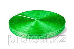 Лента текстильная TOR 5:1 60 мм 6000 кг (зеленый)