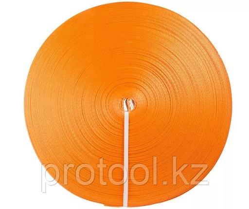 Лента текстильная TOR 6:1 300 мм 35000 кг (оранжевый), фото 2