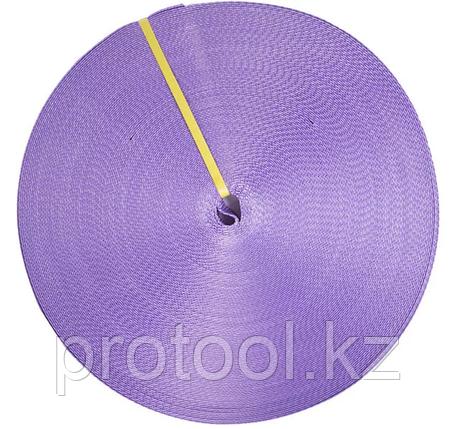 Лента текстильная TOR 7:1 30 мм 4500 кг (фиолетовый), фото 2