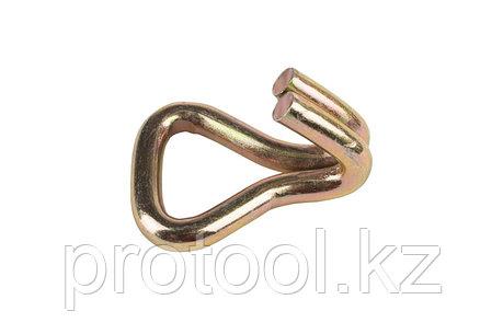Крючок для стяжного механизма TOR 5,0т 50мм, фото 2