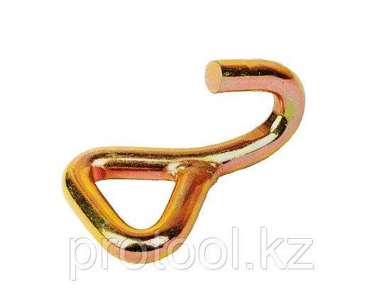 Крюк для стяжных ремней TOR 1,5 т 35 мм JH35201, фото 2