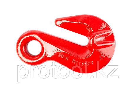 Крюк укорачивающий TOR 21,2 т, фото 2