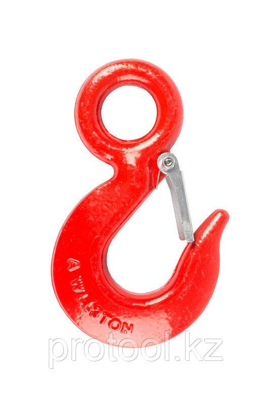 Крюк чалочный TOR 320А 3,2 т