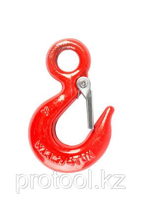 Крюк чалочный TOR 320А 0,75 т, фото 2