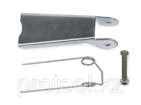 Защелка для крюков чалочных TOR 320А 0,75 т, фото 2