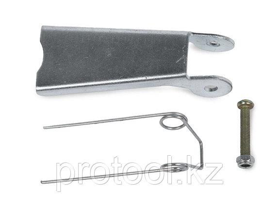 Защелка для крюков чалочных TOR 320А 1,5 т, фото 2