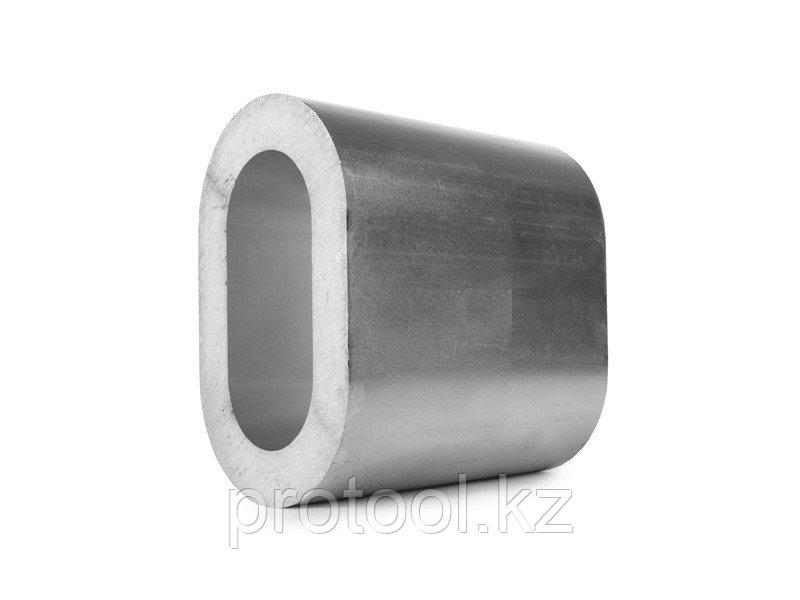 Втулка алюминиевая 36 мм TOR DIN 3093