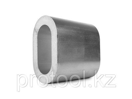 Втулка алюминиевая 36 мм TOR DIN 3093, фото 2