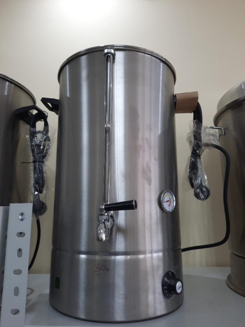 Чаераздатчик, Кипятильник промышленный 30 л