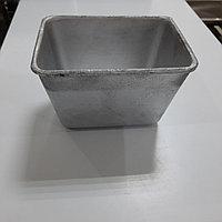 Формы для выпечки хлеба промышленные Л11 (для бородинского)
