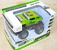 Упаковка повреждена!!!911-562A Suv minicar вездеход на р/у, 4 функции, 1+6*12см, фото 3