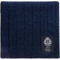 Плед Grasse, синий, фото 1