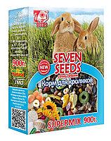 Seven Seeds, корм для кроликов, уп.900гр.