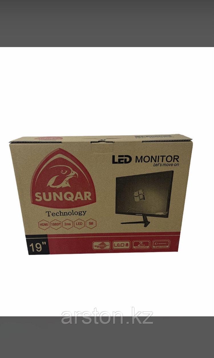 Монитор для видеонаблюдения 19 дюймовый