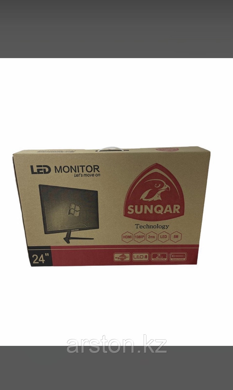 Монитор для видеонаблюдения 24 дюймовый