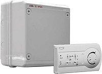 Шкаф управления ZILON ZCS-mini-3,2 с ARC 121